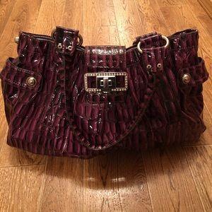 Large Guess purse